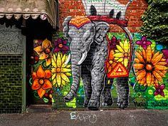 Dont miss Melbourne's Street art | That Creative Feeling