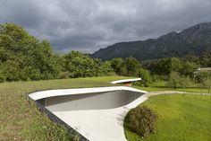 Hotel e estúdio integrados à natureza | arktalk