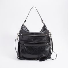 Quinn is a new Hobo for fall! Perfect big bag with plenty of pockets for organization. #betechchic #fallfashion #behobo