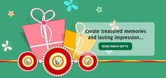 Create treasured MEMORIES, and lasting IMPRESSIONS! Raksha Bandhan Gifts, Rakhi Gifts, Online Gifts, Place Cards, Place Card Holders, Memories, Create, Memoirs, Souvenirs