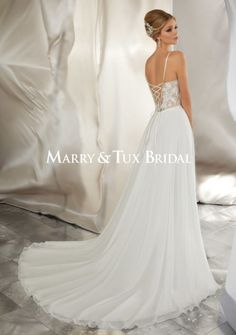 Marry Tux Bridal Gowns