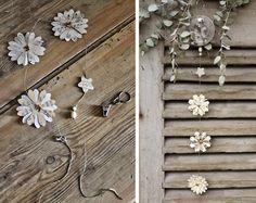 pape flowers tutorial...lovely <3