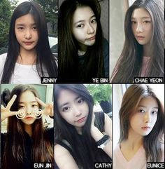 T-ARA's Agency MBK Entertainment Reveals 6 New Singers For Upcoming Girl Group - http://imkpop.com/t-aras-agency-mbk-entertainment-reveals-6-new-singers-for-upcoming-girl-group/