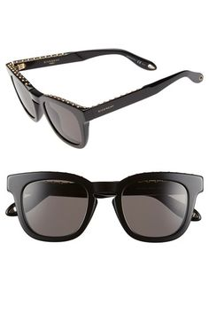 aba77f4d1e6 Givenchy 48mm Sunglasses Latest Sunglasses