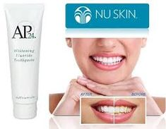 nu skin whitening toothpaste - Google Search Nu Skin, Firming Cream, Skin Firming, Ap 24 Whitening Toothpaste, Skin Whitening, Nuskin Toothpaste, Best Natural Skin Care, Body Contouring, Good Skin