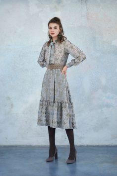 Luisa Beccaria  #VogueRussia #prefall #fallwinter2018 #LuisaBeccaria #VogueCollections