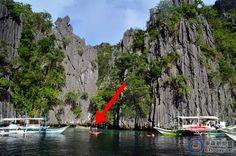 祕境之最!游泳過洞穴才能抵達的巴拉望「神奇雙生湖」 | ETtoday 東森旅遊雲 | ETtoday旅遊新聞(旅遊)