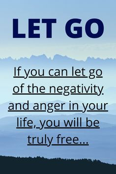 When I let go of anger and resentments in life I find that I am truly free... Happy Wife Quotes, Happy Birthday Quotes, Daily Thoughts, Thoughts And Feelings, Best Friend Quotes Meaningful, Meaningful Sayings, Let Go Of Anger, Addiction Recovery Quotes, Anger Quotes