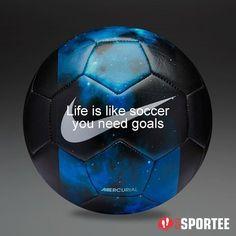 Life is like soccer you need goals  #Football #bolakaki #sepakbola #indonesia #indonesian #motivasi #quote #quotes #quoteoftheday #quotedaily #quotegram  #quoteringsek #yangterdalam #motivasihidup #quotestoliveby #quotestags #quoted #quotesoftheday #quotesandsayings #quotesaboutlife  #quotesofinstagram #quotesforyou #quotesoflife #quoteofday  #quotefortheday #quoteoftheweek #quotegram #gosportee #gosporteeindonesia by @gosportee via http://ift.tt/1RAKbXL
