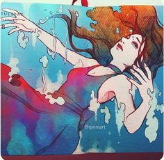 Qinni art ♡