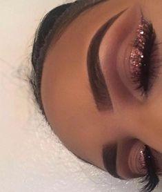 girl girls makeup, goal on fleek summer, girls baddies babes, makeup highlight glow, pretty hottie girl