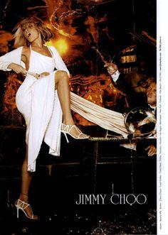 Jimmy Choo 2006