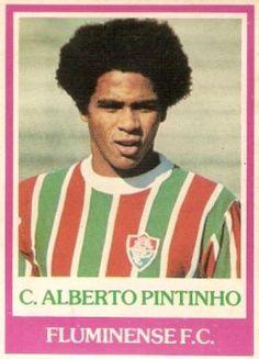 Carlos Alberto Pintinho - Card Ping Pong