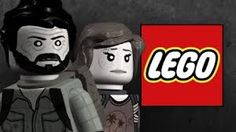 Lego The Last of Us.