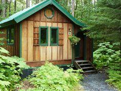 Seward Alaska Cabin Rentals | Seaveyu0027s Ididaride Sled Dog Tours