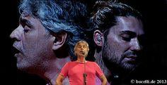 DG - 23/06/2013 - Koncert Andrea Bocelliego