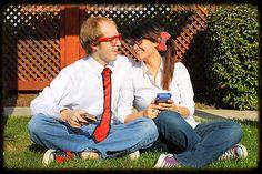 Marielly and CJ Wedding Website