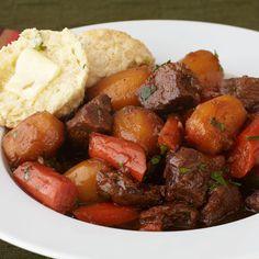 Lamb Stew from Stonewall Kitchen