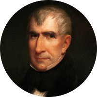 William Henry Harrison - Visit FamousKin.com to view his family tree and famous kin charts.