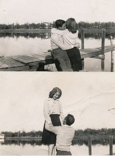 Grandparents in Love, via Flickr.