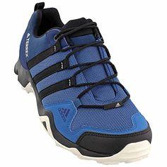 10fef83388fafc Adidas Outdoor Terrex AX2R Hiking Shoe - Men s Core Blue ... https