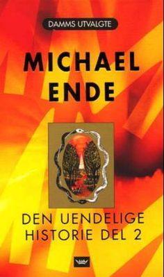 """""""Den uendelige historie 2 - fra M til Aa"""" av Michael Ende"""