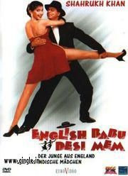 Download English Babu Desi Mem full movie for free from this link - http://www.gingle.in/movies/download-English-Babu-Desi-Mem-free-8640.htm without registration and almost no waiting time. No need of a credit card either! This free download link is powered by gingle which is a really great download website!