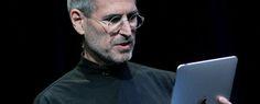 Seguramente todos sabían que Steve Jobs...