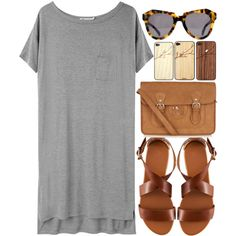 """""""Untitled #60"""" by m-balli on Polyvore"""
