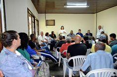 COSTA VERDE: Mangaratiba apresenta técnicas de cultivo para agr...