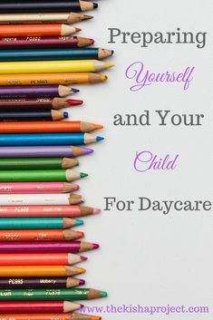 Are you about to send a child to daycare? Preparing for daycare is a milestone for parents and children. There are ways parents can ease the transition.