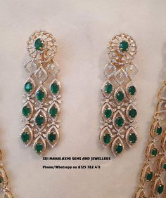 Presenting 153 gm 40 inches length with Lakshmi and peacock. Visit for full variety. Contact no 8125 782 411 . Red Jewelry, Indian Jewelry, Jewelry Gifts, Fine Jewelry, Gold Jewellery, Indian Earrings, Bridal Jewellery, Pendant Set, Diamond Pendant