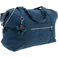 Kipling bags are awesome for travel or every day casual! Sacs Kipling, Kipling Handbags, Vf Corporation, My Bags, Purses And Bags, Girls Bags, Large Tote, Fashion Bracelets, Handbag Accessories