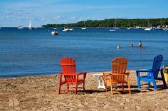 Bay Beach Resort beachfront