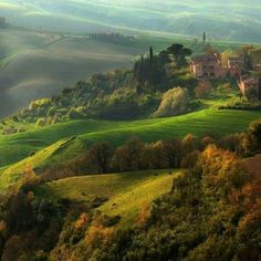 Tuscany, Italy! Loved it here!