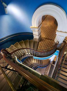 Queen Victoria building, Sydney Australia
