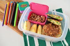 7 Idei pentru pachetelul de la scoala - friganele cu porumb si mazare Mozzarella, Tacos, Mexican, Meat, Ethnic Recipes, Mexicans