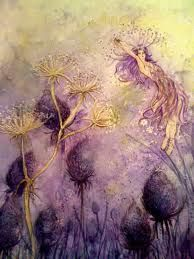 angels and fairies in watercolour - Google Search