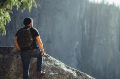 Let's see the reasons why combining keto with backpacking and hiking can be a great idea. Here are the important things to consider and what to pack to make sure you'll have a good trip. St James Way, Saint James, Bitcoin Mining Rigs, What Is Bitcoin Mining, As Roma, Oprah Winfrey, Get Off The Grid, Excursion, Man Standing