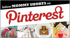 best of mommy shorts
