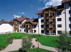 Hotel Almresort Gerlitzen Kanzelhöhe (Österreich / Kärnten / Treffen) ab € 359,-