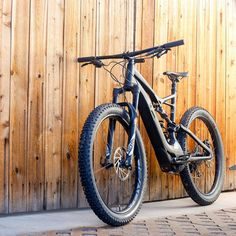 You ain't gonna like this... Head over to the website for our review of the @iamspecialized Turbo Levo e-bike #mtb #ebike