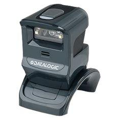 DATALOGIC GRYPHON GPS4490 2D IMAGER USB BLACK