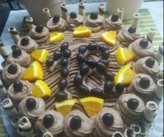 Vaníliás-kókuszos torta Recept képpel - Mindmegette.hu - Receptek Pudding, Food, Custard Pudding, Essen, Puddings, Meals, Yemek, Avocado Pudding, Eten