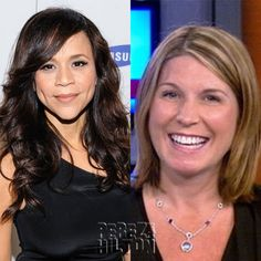 """rosie perez nicolle wallace...new co-hosts """"the view"""""""