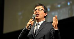 VIDEO: Why a Coal Titan is Suing John Oliver for Defamation: John Oliver railed against the Murray Energy Corporation and chief executive…