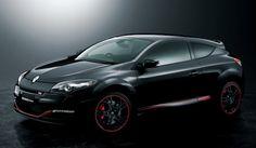 Gallery|ニュルブルクリンク FF市販車世界最速モデルが登場|Renault | Web Magazine OPENERS - CAR News