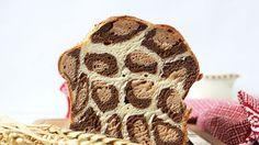Brioche léopard, biscuits panthère: la jungle envahit la planète food