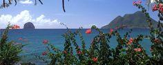 Le Rocher du Diamant en Martinique - #easyvoyage #easyvoyageurs #clubeasyvoyage #terresdevoyages #travel #traveler #traveling #travellovers #voyage #voyageur #vacances #holiday #holidaytravel #tourisme #tourism #mer #sea #ocean #martinique #rocherdudiamant #rocher #diamant