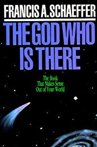 The God Who Is There by Francis A. Great read about modern and post-modern philosophies from a Christian perspective. Schaeffer challenges all of them with grand skill. History Of Philosophy, Modern Philosophy, Western Philosophy, Francis Schaeffer, 50 Years Ago, Latest Books, Denial, Book Publishing, Christianity